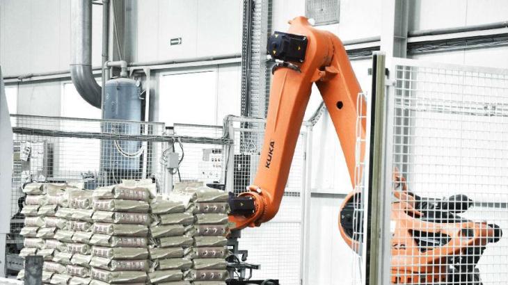 搬运机器人带来了哪些改变?