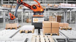 搬运机器人主要有哪些特点?
