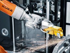 打磨机器人中砂带接头有哪些要求?