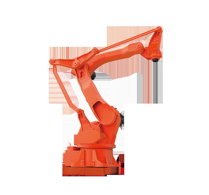 冲压机器人的使用特点分析